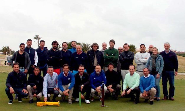 Jornadas de Greenkeepers