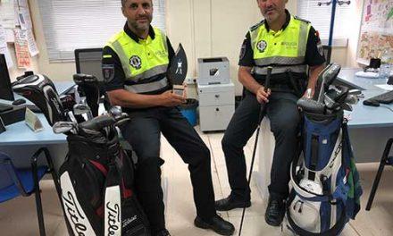 Dos representantes murcianos en el Polybom 2018