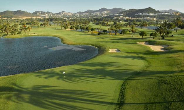 La Manga Club, golf desde 65€
