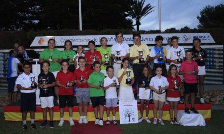 Campeonato de España REALE – Real La Manga Club