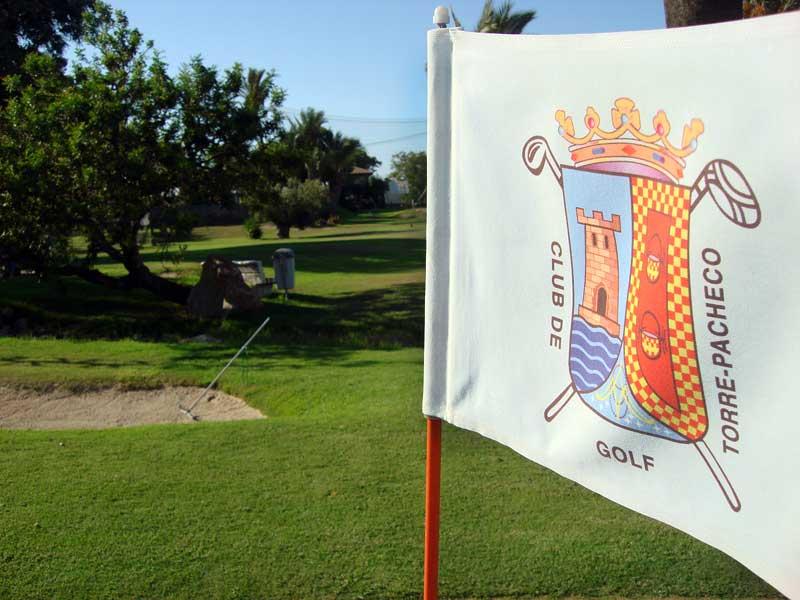 Suspendido Campeonato de España Sénior de P&P