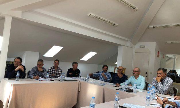 Seminario Reglas de Golf 2019 para Árbitros FGRM