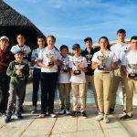 Cto. Absoluto Juvenil 2018 – Hacienda del Álamo