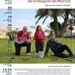 Arranca el Circuito Sénior de la Región de Murcia