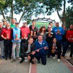 Final del Máster de Golf Alfonso Legaz 2019
