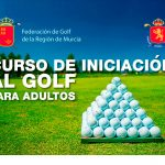 Cursos de golf subvencionados