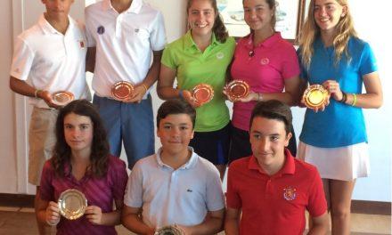 Puntuable Zonal 2019 – La Serena Golf
