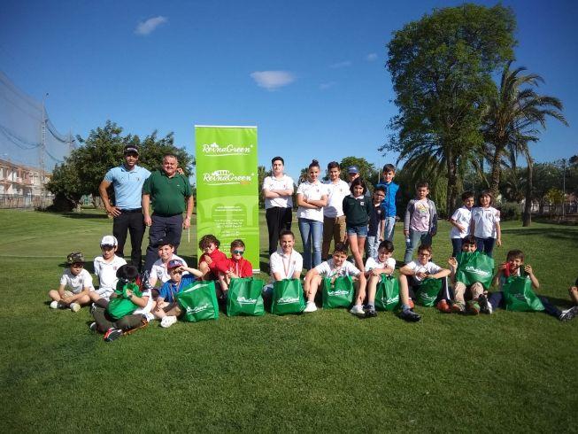 II Torneo Reina Green