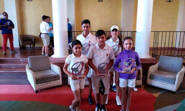 Ángel Perez se hace con el mensual de La Torre.