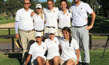 Bronce para Murcia en Inter Absoluto femenino 2ª división