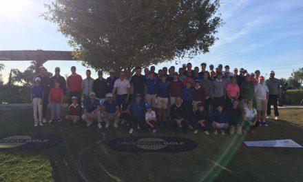 I PRO-AM de la FGRM – La Serena Golf