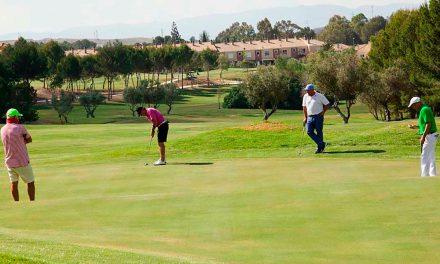 Protocolo de Apertura del Deporte del Golf