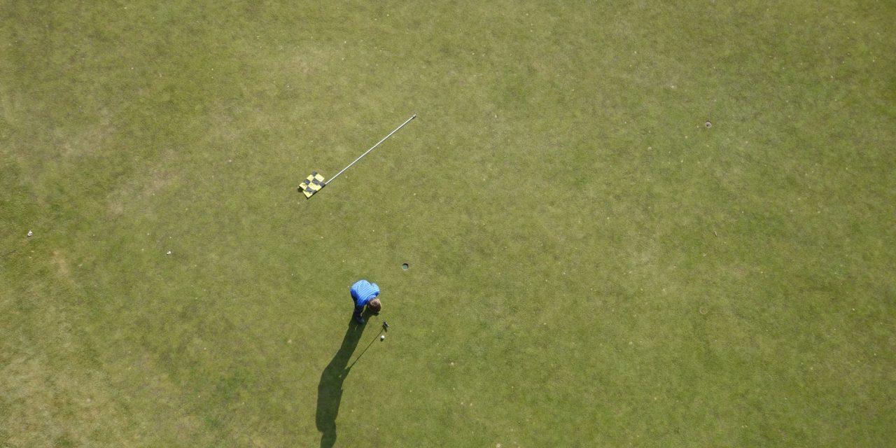 Plan de regularización para la enseñanza del golf