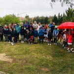I prueba PEQUECIRCUITO 2018-2019 – Montepríncipe