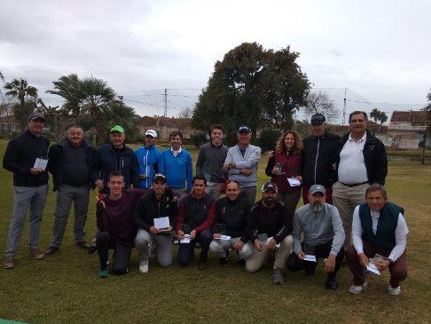 Primer social del año en Pacheco