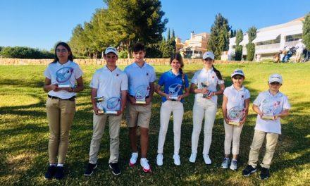 I mensual juvenil Hacienda Riquelme & El Valle