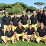 Campeonato de Europa de Golf Adaptado por Equipos 2019