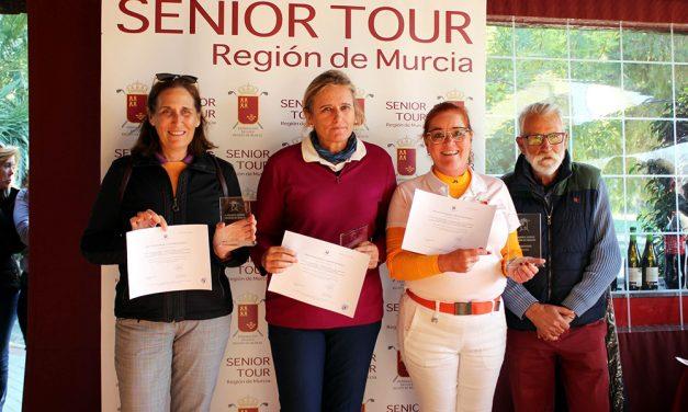 Final del V Circuito Sénior de la Región de Murcia