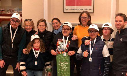 """VIII Campeonato de golf de """"Los Pulseras Verdes"""""""