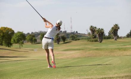 Especificaciones técnicas de los Campos de Golf