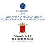 ELECCIONES GENERALES 2020 ACTUALIZADO