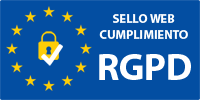 CUMPLIMIENTO RGPD