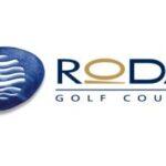 Obras de mejora en Roda Golf