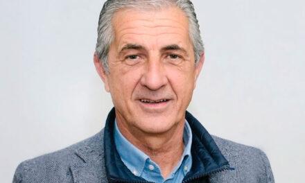 Juan Carlos Martínez Vera nuevo Presidente de la FGRM