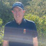 Pintado 5º clasificado en el Cto de España de Golf Adaptado