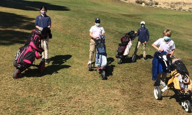 Concentración Sub 21 – Golf  Altorreal