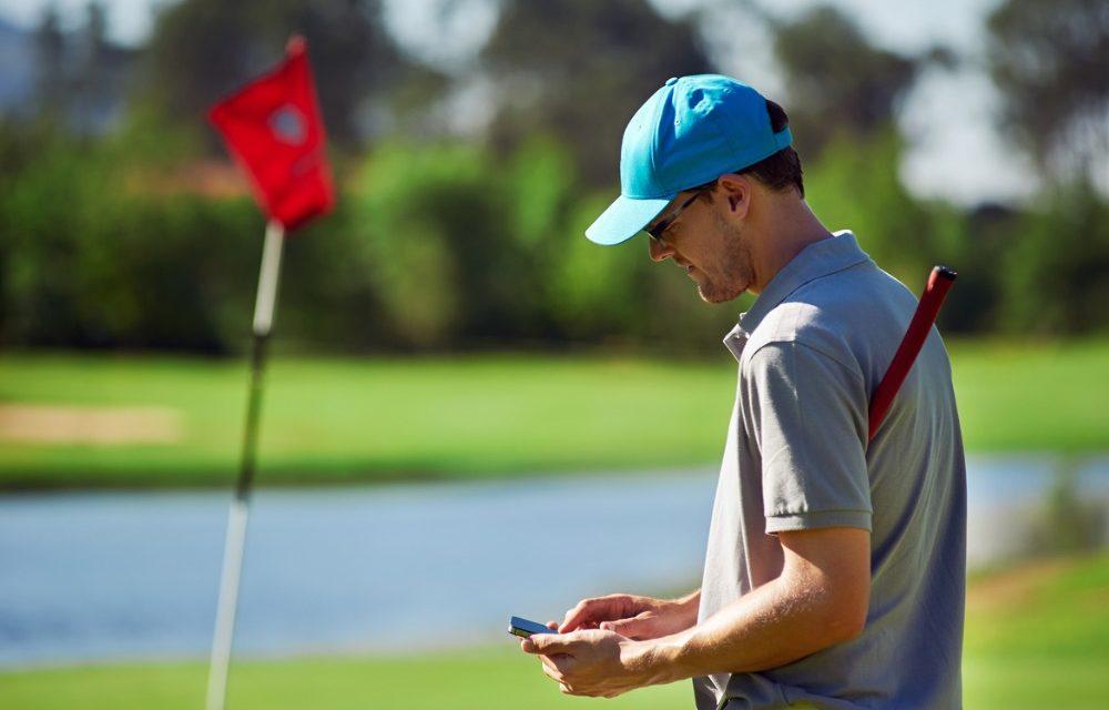Descarga la versión mejorada de la App de Reglas de Golf
