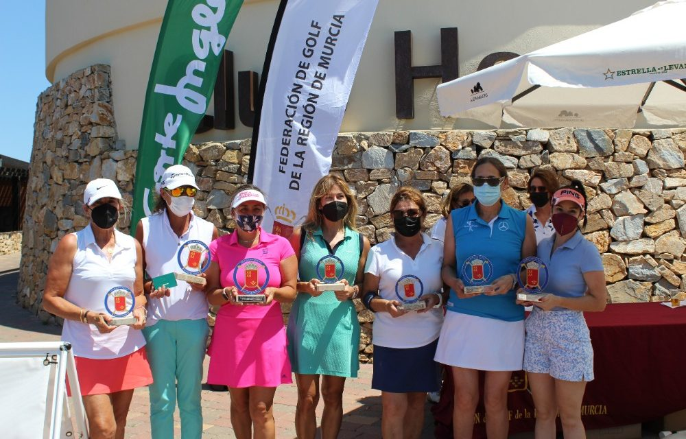 II Día Internacional de la Mujer Golfista 2021