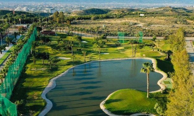 Apertura de la Escuela de Golf Montepríncipe