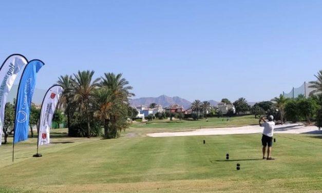 VIII Prueba – II Circuito Región de Murcia