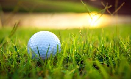 Comité de Golf Adaptado