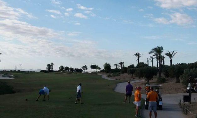 Murcia Societies Team Championship 2021