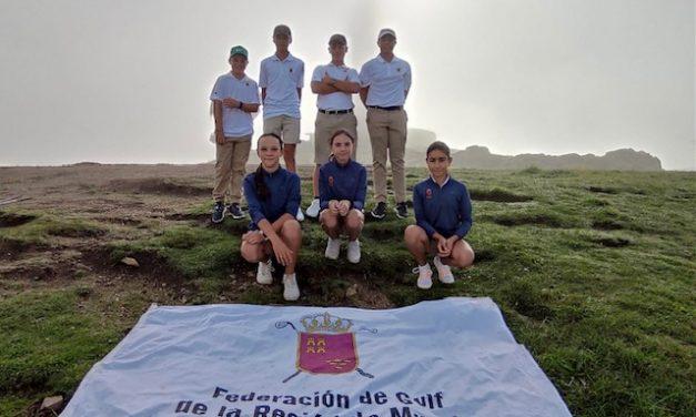 Campeonato de España FFAA Infantil