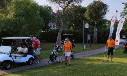 Murcia Society Team Championship – Mar Menor Golf