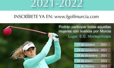 Liga Femenina 2021 / 2022