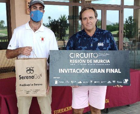 13ª Prueba II Circuito Región de Murcia – La Serena Golf